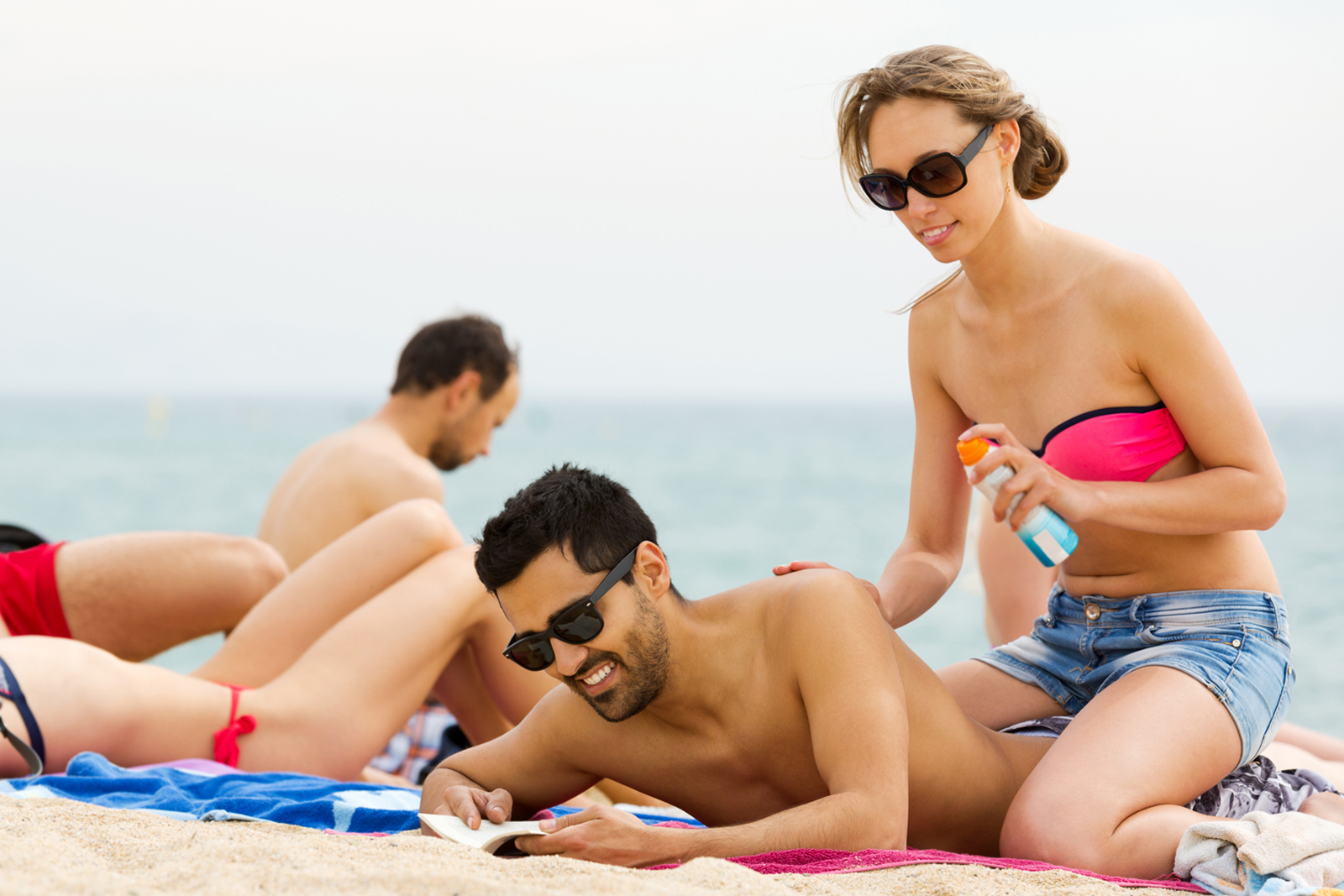 What everyone needs to know about vitamin D and sun protection